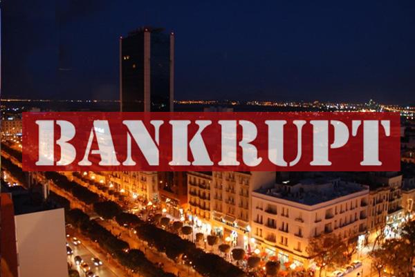 Le marché financier international saigne la Tunisie. A qui la faute ?