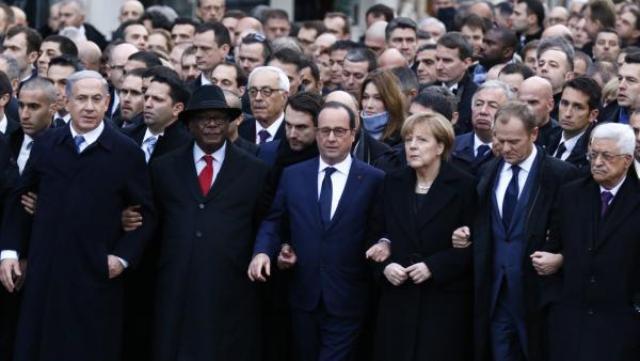 Terrorisme islamiste et responsabilité de l'Occident, par Hollis Lomax