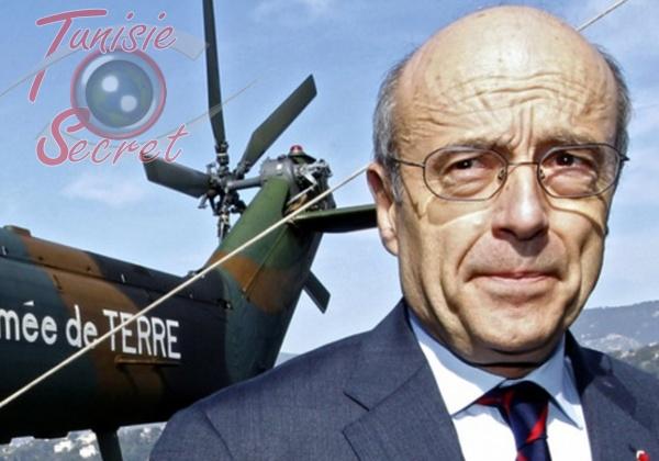 """Monsieur le """"gaulliste"""" Alain Juppé, qu'as-tu fait de la politique arabe de la France ?"""