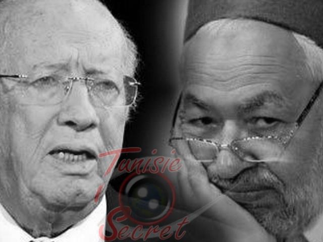 Exclusif : Rached Ghannouchi fait preuve d'humanité à l'égard de Saïda Agrebi et BCE l'ignore !