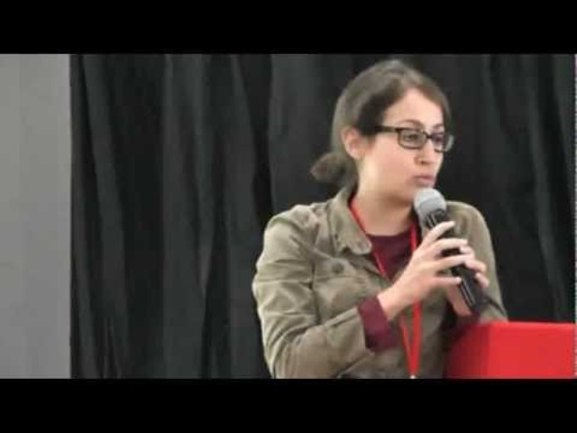 Amira Yahyaoui, de la dissimulation politique à la simulation morale
