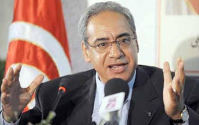 Taoufik Baccar, Ancien ministre et ex Gouverneur de la Banque centrale.