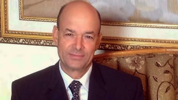 Rafâa Dekhil, ancien PDG de Tunisair et ancien ministre de la Communication sous la gouvernance du président Ben Ali.