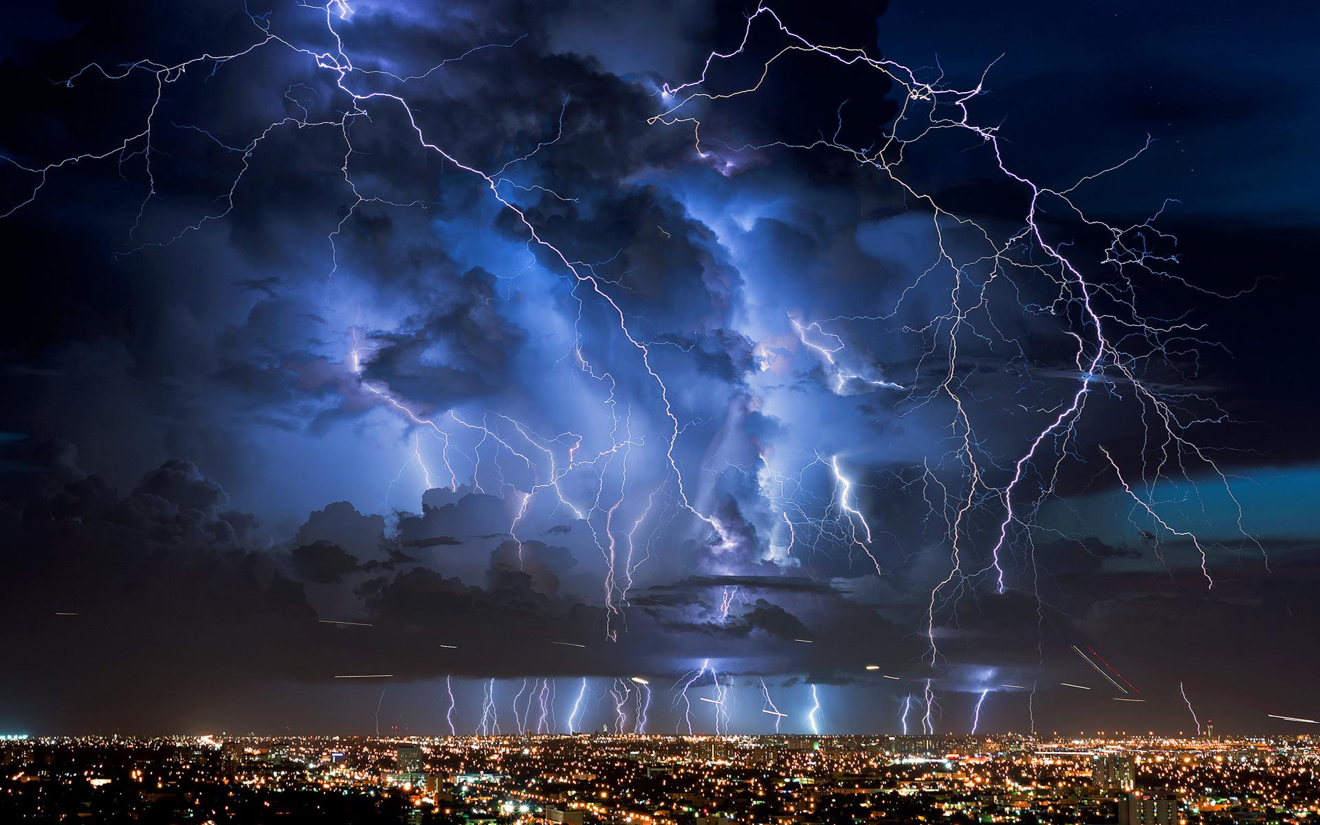 Prochain orage sur le ciel de Tunisie !