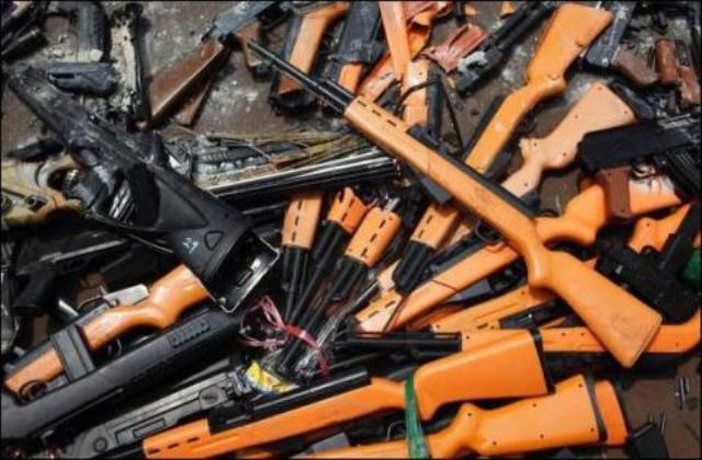 Saisie à Tunis-Carthage de grenades et ceintures explosives en provenance de Californie