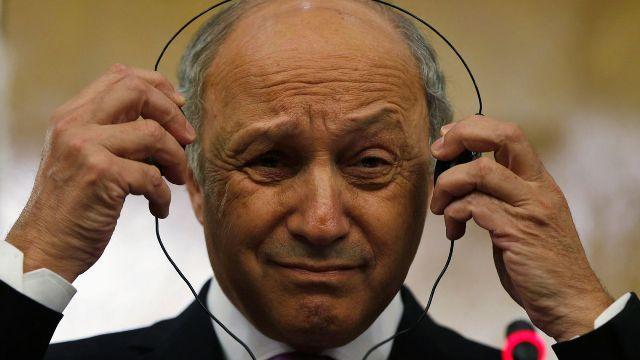 A l'écoute de Washington, il n'entendait pas les conseils des vrais connaisseurs du monde arabe, notamment les arabisants du Quai d'Orsay.
