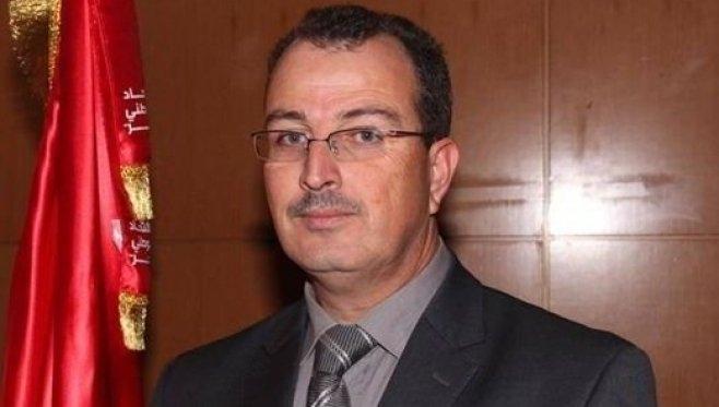 Maher Ben Dhia, actuel ministre de la Jeunesse et des Sports.