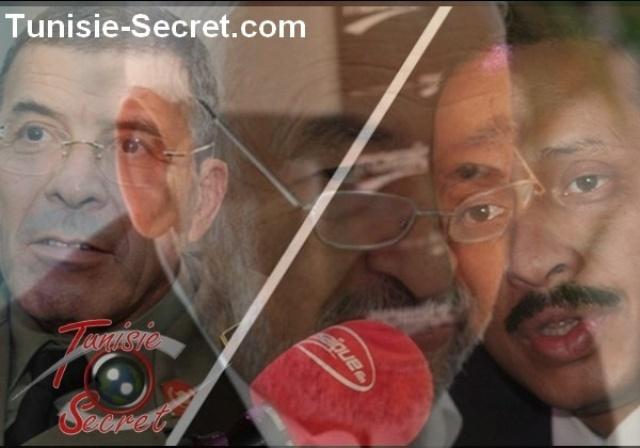 Mohamed Abbou, Rached Ghannouchi, Rachid Ammar, la trinité de la Trahison.