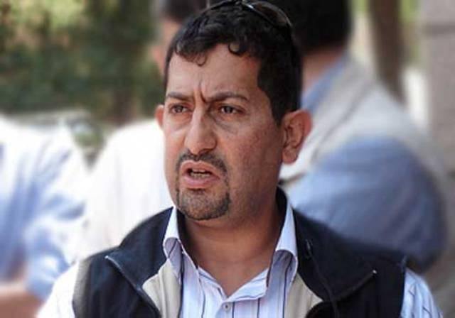 Le daéchien jordanien Yasser Abou Hilala, l'actuel PDG d'Al-Jazeera.