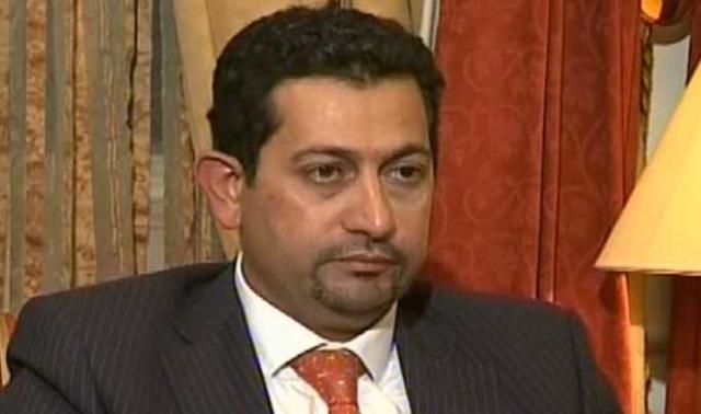 Yasser Abou Hilala ( ياسر أبو هلالة ), le président directeur généra de la chaîne qatarie Al-Jazeera depuis juillet 2014.