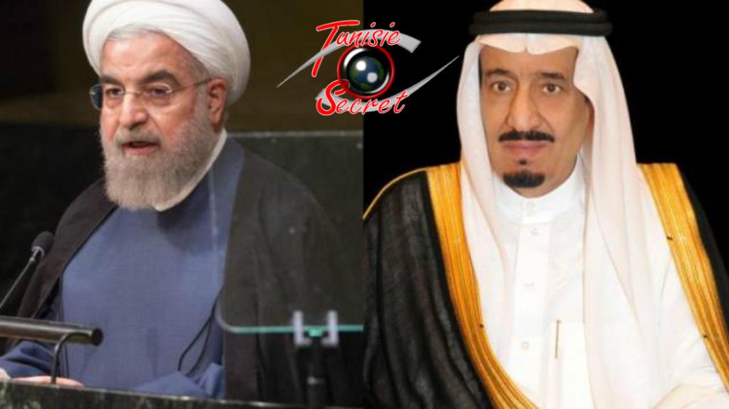 La politique de l'Arabie Saoudite au Moyen-Orient, par Mohamed Troudi