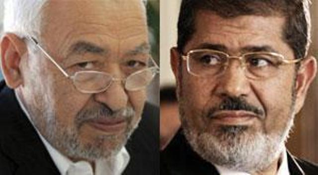 La dernière entourloupe de Rached Ghannouchi…et du Monde