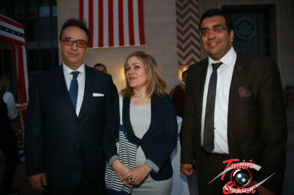 Hafedh Caïd Essebsi, vexé mais resté.