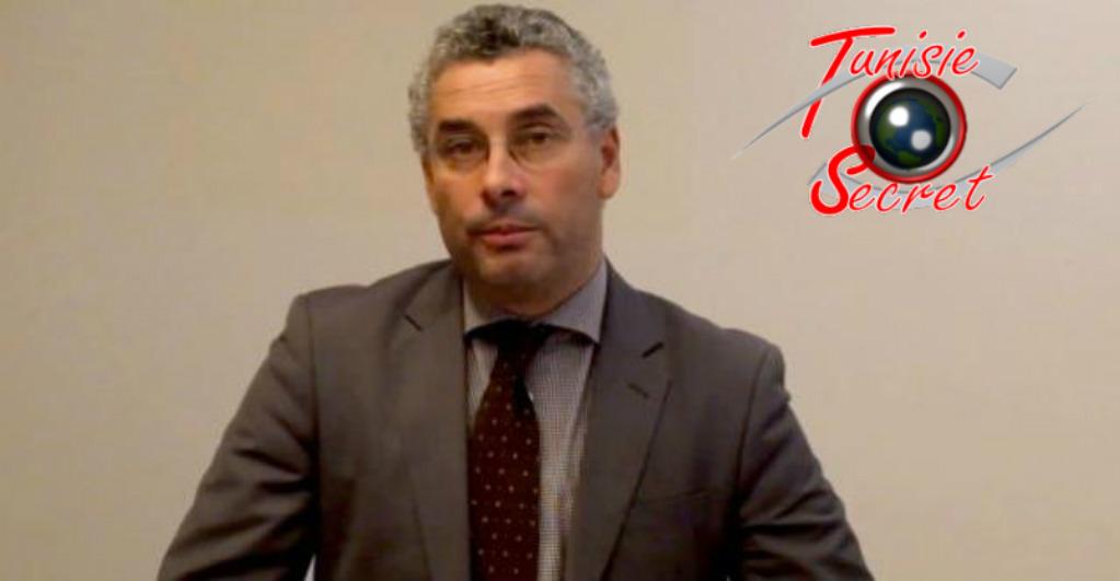 Emmanuel Dupuy, président de l'Institut prospective et sécurité en Europe (IPSE).