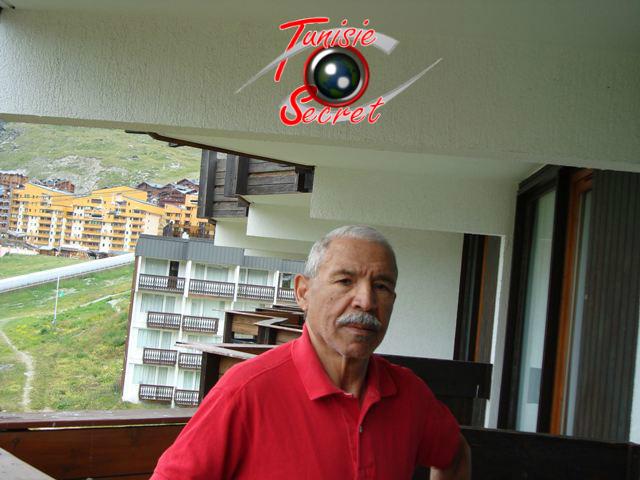 Mohsen Toumi