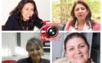Des femmes qui ont décliné l'invitation de Béji Caïd Essebsi