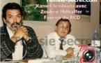 Kamel Jendoubi le Bac moins 2 qui prétendait réformer l'Etat tunisien