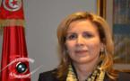 Pour Salma Elloumi Rekik la Tunisie est chrétienne !
