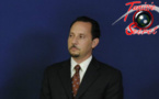 Daniel Rubintein, ancien Ambassadeur des Etats-Unis en Tunisie (2015-2017).