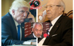 Exclusif: par-delà l'entretien téléphonique entre Donald Trump et Béji Caïd Essebsi