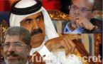 « Cheikh Hamad : « Moncef Marzouki et Mohamed Morsi ne font rien sans ma permission »