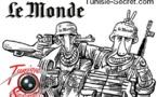 Syrie : le journal Le Monde se moque du monde