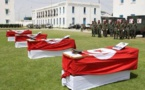 Moncef Marzouki amnistie les terroristes et enterre leurs victimes