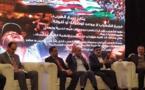 l'ex président temporaire désigné par Rached Ghannouchi, Moncef Marzouki, en bonne compagnie !