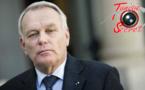 Jean-Marc Ayrault, ministre français des Affaires étrangères.