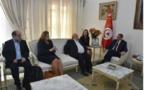 La Grèce au chevet de la Tunisie !!!