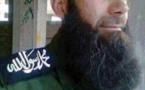Le prophète de l'islam réduit à un galon militaire