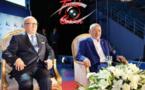Rached Ghannouchi se laïcise et BCE s'islamise (vidéo)