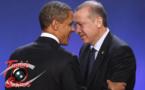 Erdogan sauvé par ses amis Américains