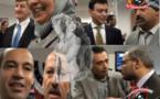 Novembre 2012, Ambassade des Etats-Unis en Tunisie, un échantillon de mercenaires américains.
