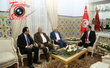 Ce que Youssef Chahed doit à Rached Ghannouchi: le grand secret du petit Poucet