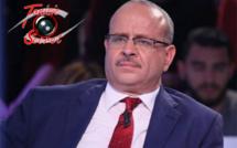 Ridha Mellouli provoque l'hystérie islamo-gauchiste