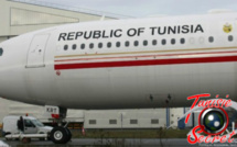 Le gouvernement tunisien offre un Airbus 340 à Erdogan