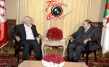 Bouteflika est-il le protecteur des Frères musulmans tunisiens ?