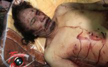 L'ultime Testament de Kadhafi aux Libyens, aux Africains et aux Arabes