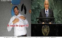 Rafik Bouchlaka d'Al-Jazeera s'attaque à Kamel Morjane de l'ONU
