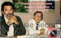 Exclusif : Ce que vous devez savoir sur Kamel Jendoubi