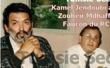 Kamel Jendoubi, le traître qui a livré la Tunisie à Ghannouchi