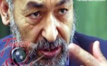 R.Ghannouchi invité par un éminent représentant du sionisme américain