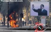 Tunisie : Le 14 janvier 2011, journée de tous les complots