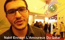 Nabil Ennasri, le beurre à tartine des Frères musulmans en France
