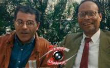 Moncef Marzouki porte plainte contre son ex-ami Mezri Haddad