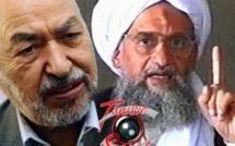 Al-Qaïda reconnait avoir soutenu la révolution tunisienne et met en garde Ennahda (vidéo)