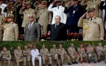 Algérie : le nouveau banquet des loups
