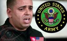 Samir Tarhouni, le criminel devenu héros, se met au service de l'armée américaine