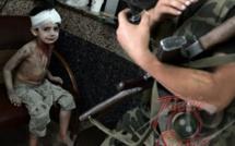 Al-Ghouta : tuer des enfants syriens pour justifier une intervention militaire